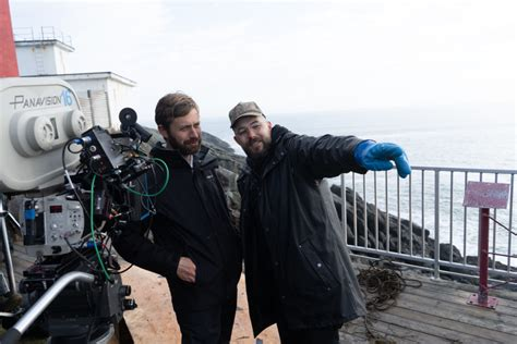 Behind the scenes of The Lighthouse (with Robert Eggers ...