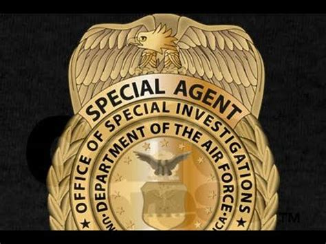 The Detectives of the OSI - YouTube