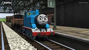 Toot, toot! Cli... Thomas