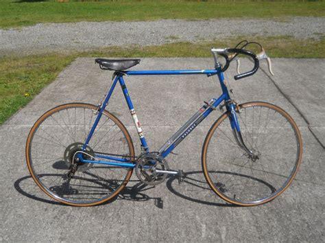 Peugeot U08 by Peugeot U08 My Vintage Bicycles Vintage Bicycles