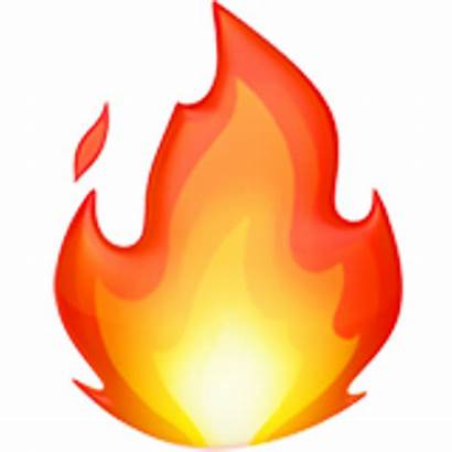 Flames Emoji Flame Fire Drawing Clipart Line