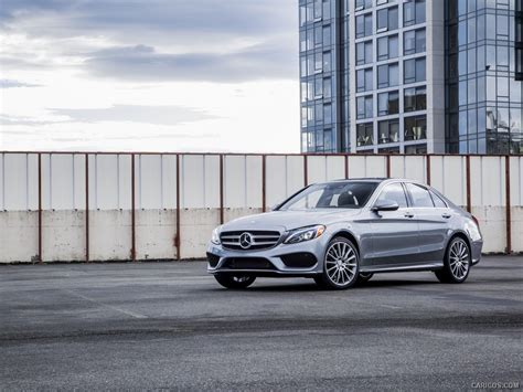Quickly filter by price, mileage, trim, deal rating and more. 2015 Mercedes-Benz C-Class C300 4MATIC (US-Spec) - Front   HD Wallpaper #3