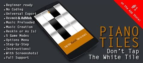 buy piano tiles don t tap the white tile source code