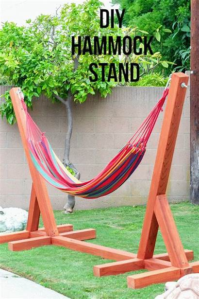 Hammock Diy Stand Tools Using Easy Power