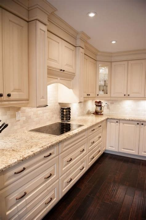 white or cream kitchen cabinets best ideas about dark granite kitchen on black kitchen