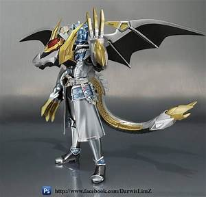 Image - Wizard Infinity All Dragon Style.jpg - Kamen Rider ...