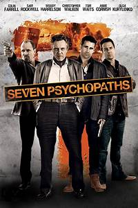 Seven Psychopaths - Rotten Tomatoes