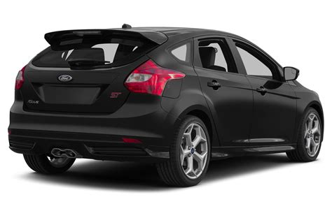 Pictures of ford focus hatchback iii 2014 - Auto-Database.com