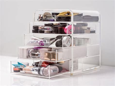 ustensile de cuisine pas cher en ligne rangement maquillage acrylique maison design bahbe com