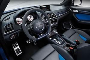 Audi RS Q3 : 2012 Cartype