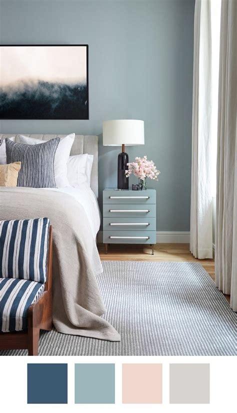 killer color palettes     love blue bedrooms