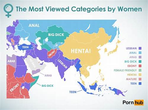 Country Movie Most Popula #Women'S #Favorite #Searches #Worldwide #Pornhub #Insights
