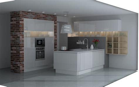 cuisine en 3 d choisir et concevoir sa cuisine plan cuisine 3d