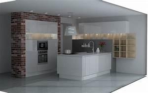 concevoir sa cuisine en 3d gratuit concevoir sa cuisine With superb meubles de cuisine lapeyre 3 conseils et astuces du web concevoir sa cuisine
