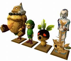 Elegy of Emptiness - Zelda Wiki