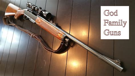 hunting remington 742 hog guns woodmaster