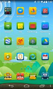 ZERO Launcher – Soft for Android 2018 – Free download ...