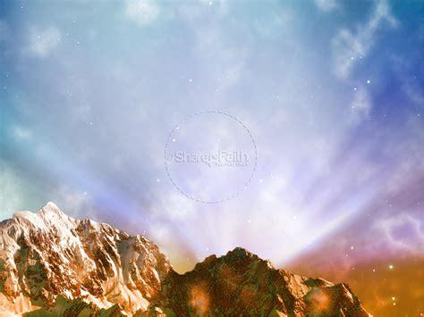 faith  moves mountains powerpoint sermons