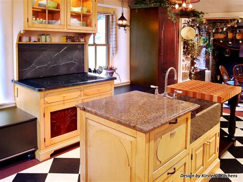 Inexpensive Kitchen Island Countertop Ideas by Cheap Kitchen Countertops Pictures Options Ideas