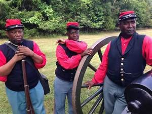 Why Don't African Americans Attend Civil War Commemorative ...