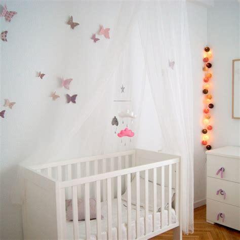 guirlande lumineuse pour chambre bébé guirlande lumineuse pour une atmosphère chaleureuse