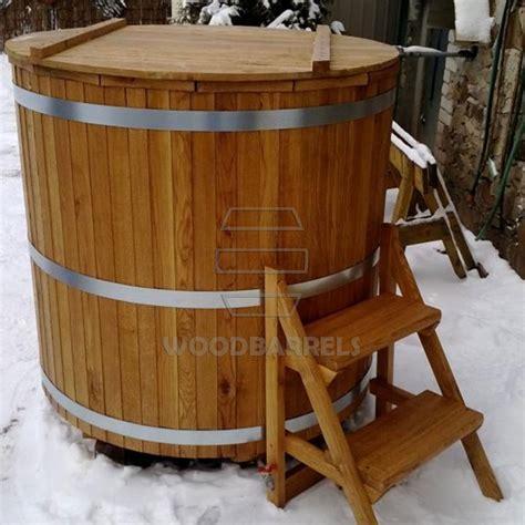 wine barrel tub oak barrels display barrels wooden bathtub wine