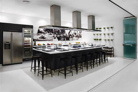 ecole de cuisine et restaurant kitchen club 224 madrid