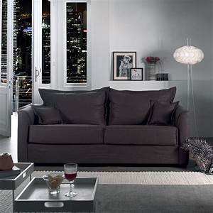 canape lit grand confort avec mecanique bed express With tapis jonc de mer avec canapé bed express