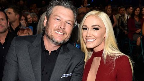blake shelton gwen stefani song gwen stefani and blake shelton s cutest moments