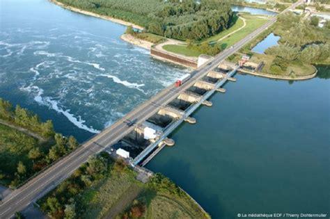 Социальное значение приливных электростанций