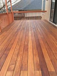 deck stain colors 17 Best images about Covered decks and patios on Pinterest ...