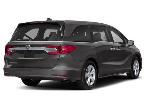 Rated 4 out of 5 stars. 2019 Honda Odyssey EX : Price, Specs & Review   St-Basile ...