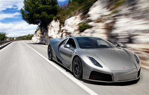 Most Powerful And Beautiful Hypercars In The World