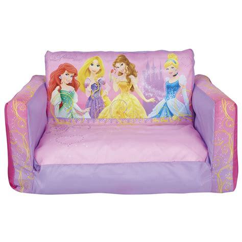 chambre disney princesse canapé lit enfant disney princess décoration meuble