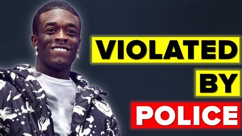 Lil uzi vert has not yet released a public statement about what happened, but we are sure he must be a bit upset. Police Disregard Lil Uzi Vert, Gets His Bugatti Booted While Grabbing Coffee In New York   HHH ...
