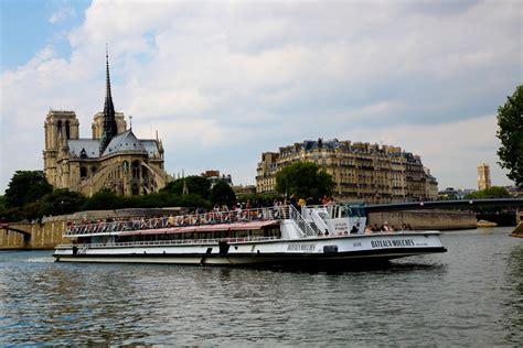 Bateaux Mouche Windsor by Bateaux