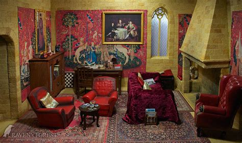 Did Room by The Gryffindor Common Room Rooms Harry Potter