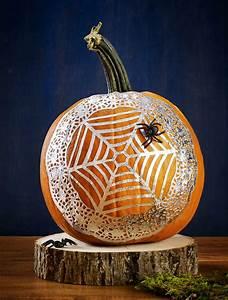 6, Unique, Pumpkin, Carving, Ideas, For, Halloween