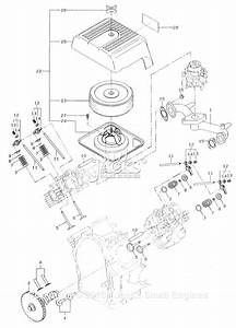 Robin  Subaru Eh65 Parts Diagram For Intake  Exhaust
