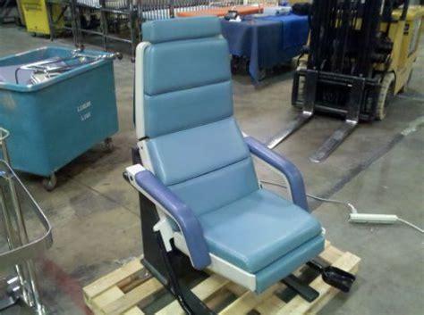 used midmark 413 ob gyn chair for sale dotmed