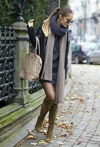 Idée De Tenue : 1001 id es quelle tenue d 39 hiver choisir cette ann e ~ Melissatoandfro.com Idées de Décoration