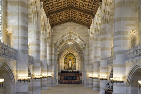 illuminating  cathedral  learning architectural