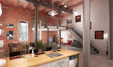 A Studio Loft Which Is A Home And Gallery by Studio Bedroom Designs Cool Loft Apartment Ideas Studio