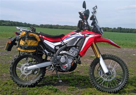 Honda Crf250rally by Accessories For Honda Crf 250 Rally Crf250l M Rally