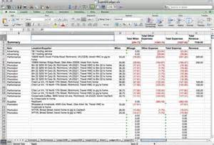 Spreadsheet Data Governance