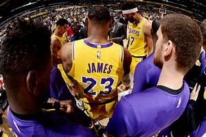 Photos Lakers Vs Kings 10418 Los Angeles Lakers