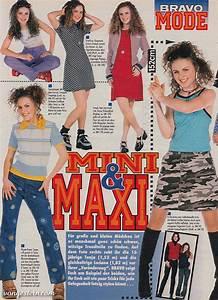 Typisch 70er Mode : vongestern blog modekn ller der 90er jahre 1997 ~ Jslefanu.com Haus und Dekorationen
