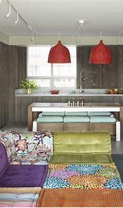 Bohemian Apartment In New York City | iDesignArch ...