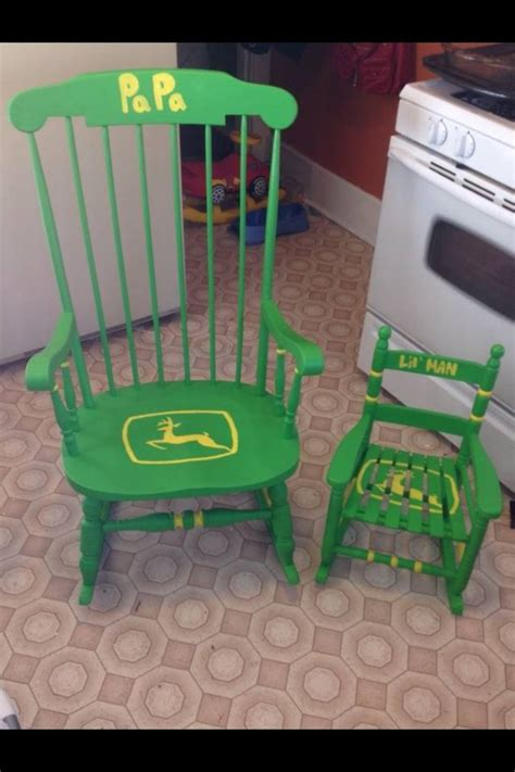 Tractor Supply Wooden Rocking Chairs by 1000 Images About Diy Deere It Yourself On