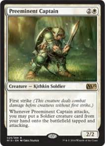 the winter soldiers magic the gathering